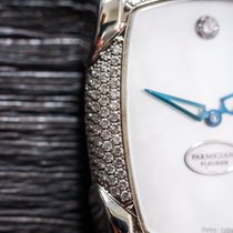 Parmigiani Fleurier Piccola 18k White Gold/Diamonds