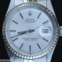 Rolex Datejust Stainless Steel 36mm Model 1603 Watch Year 1977