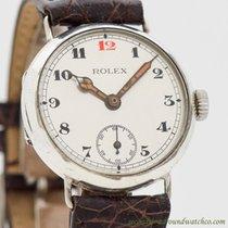 ロレックス (Rolex) Military WWI circa 1910's