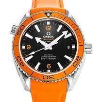 Omega Watch Planet Ocean 232.32.42.21.01.001