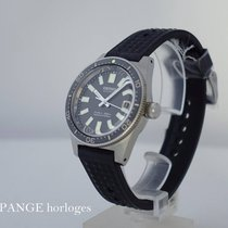 Seiko Prospex Diver SLA017 - Tribute to 62MAS vintage