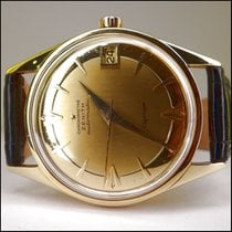 Zenith CHRONOMETRE Captain Automatic 18kt Gold