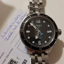 Τισό (Tissot) Seastar 1000 TISSOT SEASTAR 1000m Divers...