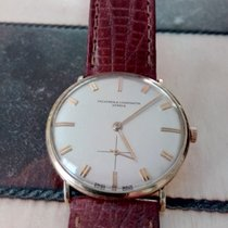 Vacheron Constantin sub seconds