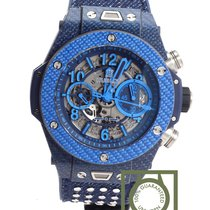 Hublot Big Bang UNICO Italia Independent Skeleton NEW