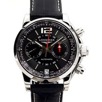 Longines Admiral 42 Automatic Chronograph