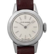 Movado Ladies Miniature Wristwatch