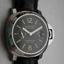 パネライ (Panerai) LUMINOR MARINA AUTOMATIC PAM104