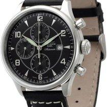 Zeno-Watch Basel Godat II Chronograph