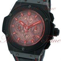 "Hublot Big Bang King Power Unico ""Red Magic"" Vendome,..."