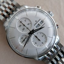 Junghans Meister Chronoscope Day-Date