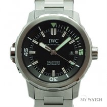 IWC Aquatimer Automatic IW329002(NEW)