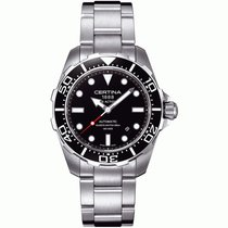 Certina DS Action Diver Automatik Herrenuhr C013.407.11.051.00