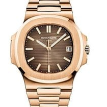 Patek Philippe Nautilus Rosegold New Model