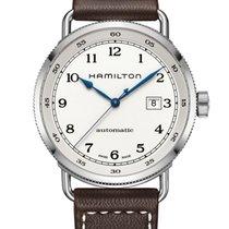 Hamilton Khaki Navy Navy Pioneer H77715553
