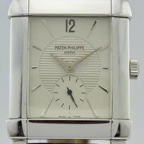 Patek Philippe Gondolo 18k White Gold Watch 5111 G-001