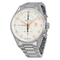 TAG Heuer Men's CAR2012.BA0799 Carrera Automatic Watch