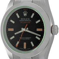 Rolex Milgauss Model 116400V