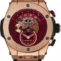 Hublot Unico Retrograde Chronograph Kobe Vino Bryant 413.OX.47...