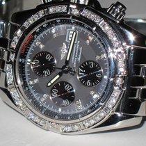 ブライトリング (Breitling) Chronomat Evolution Diamonds