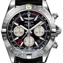 Breitling Chronomat 44 GMT ab042011/bb56-1ld