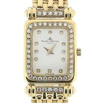 Baume & Mercier Classic Vintage Gold 23