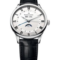 Maurice Lacroix Masterpiece Tradition Moonphase
