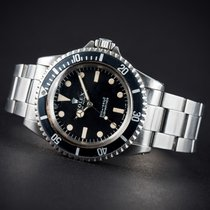 """Rolex SUBMARINER """"METERS FIRST"""" DIAL"""
