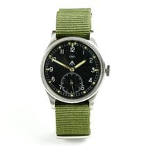 IWC W.W.W.  British Army Wristwatch