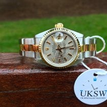 Rolex Lady Datejust – Steel & 18ct Gold – Jubilee Dial –...