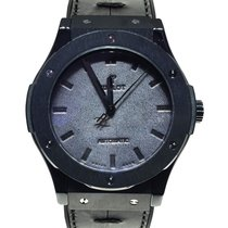 Hublot Classic Fusion Berluti All Black 45mm