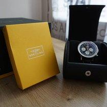 Breitling Navitimer 01 AB012012/BB02 43mm 7/2013 Garantie