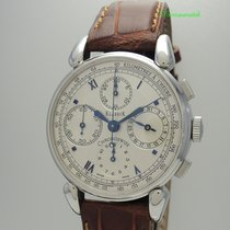 Chronoswiss Klassik Chronograph 7403 -Revision Sept.2016 neu