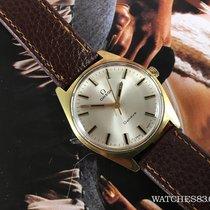 Omega Reloj suizo antiguo de cuerda Omega Genève Cal 601...