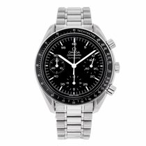 Omega Speedmaster Automatic Chronograph Watch 3510.50.00...