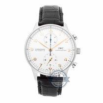 IWC Portugieser Chronograph IW3714-01
