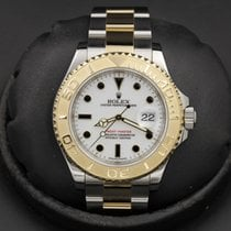 Rolex Yacht Master 16623 Stainless Steel / Yellow Gold