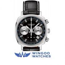 Longines Heritage 40 Automatic Chronograph Ref. L27914520/L2.7...