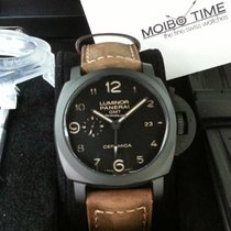 Panerai PAM441 Luminor 1950 3 Days Automatic Ceramica 44mm [NEW]
