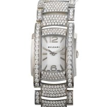 Bulgari ASSIOMA D Diamonds AAW31WGD2GD2