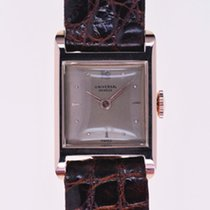 Universal Ladies Wristwatch