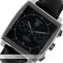 TAG Heuer Monaco Chronograph Stahl CAW2110