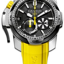 Graham Professional Chronofighter Prodive