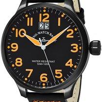 Zeno-Watch Basel Super Oversized SOS Big Date 6221-7003-BKA15