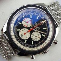 Breitling Chrono-Matic 49 - A14360 - Papiere - aus 2011 -...