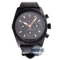 Τούντορ (Tudor) Fastrider Black Shield Chronograph T42000N