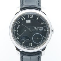 F.P.Journe Octa Automatique Lune Black Label Edition
