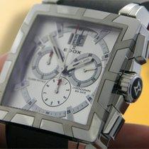 依度 (Edox) Edox Classe Royale Chronograph Big Date