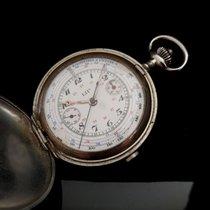 Lip OFFER Chronographe Savonette Tachimeter
