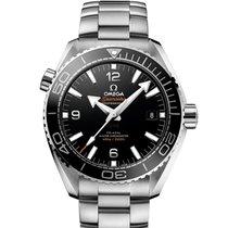 Omega Seamaster Planet Ocean Black Dial 215.30.44.21.01.001